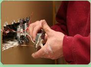 electrical repair Risley