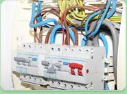 Risley electrical contractors